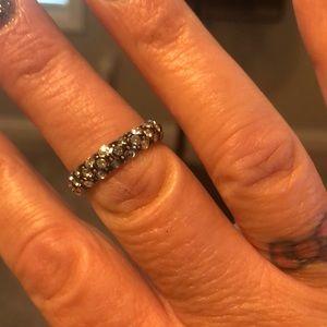 8 inch ring
